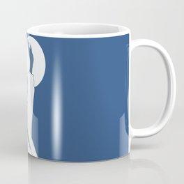 Dear sister moon Coffee Mug