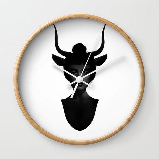 .. Wall Clock