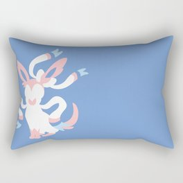Sylveon Rectangular Pillow