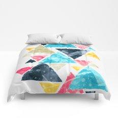 Triscape Comforters
