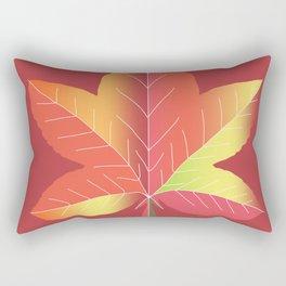 Erable Rectangular Pillow