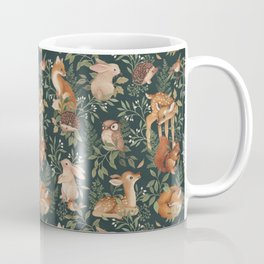 Nightfall Wonders Coffee Mug