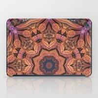 fire emblem iPad Cases featuring Emblem by Lyle Hatch