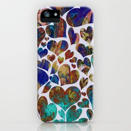 My Love iPhone Case
