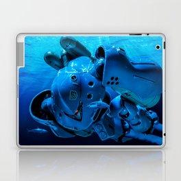 HY GOGG Laptop & iPad Skin