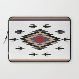 American Native Pattern No. 135 Laptop Sleeve