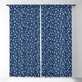 Cherry Blossoms // Japanese Collection Blackout Curtain