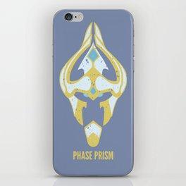 Phase Prism iPhone Skin