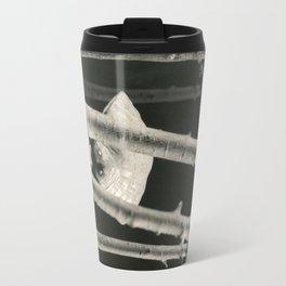 Oyster Boy - tim burton Travel Mug