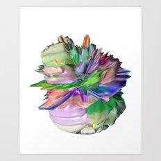 *100* #28 *100* Art Print