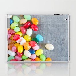 Jelly Beans 4 Laptop & iPad Skin