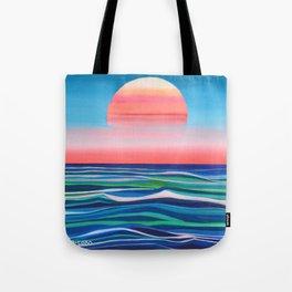 I'm Falling For Summer Tote Bag
