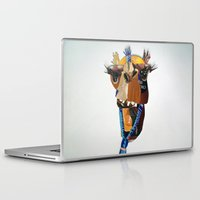camel Laptop & iPad Skins featuring Camel by Ruud van Koningsbrugge