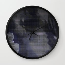 Alias #2 Wall Clock