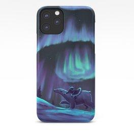 His Dark Materials iPhone Case