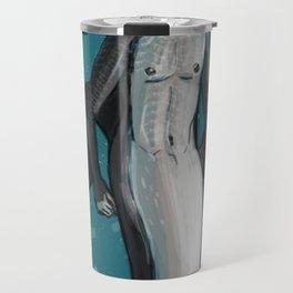 Fishman Travel Mug