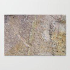 Sioux Falls Rocks #1 Canvas Print