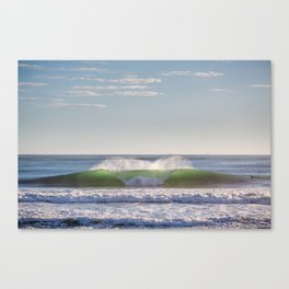 Left or Right? Canvas Print