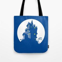 The Edison Mansion Tote Bag