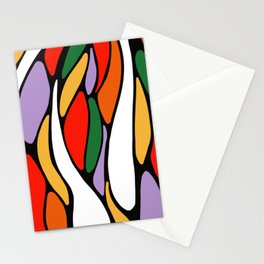 J'y arrive-Getting there- Serré. Stationery Cards