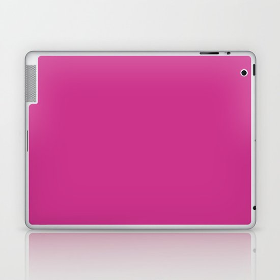 Magenta-Pink - solid color by makeitcolorful