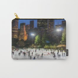 Central Park Skaters Carry-All Pouch