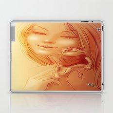 Zara and Gwarf Laptop & iPad Skin