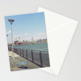 East River Ferry Stationery Cards