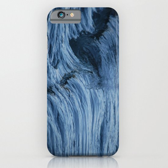 Raw Wet iPhone & iPod Case