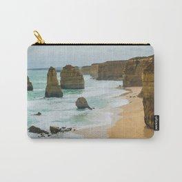 Twelve Apostles - Victoria, Australia Carry-All Pouch