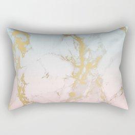 Marble Dream Rectangular Pillow