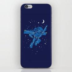 Universal Star iPhone Skin