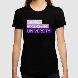 JMU Blocks T-shirt