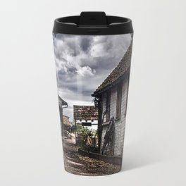 Old Farm Travel Mug
