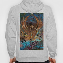Rebirth of the Phoenix Hoody