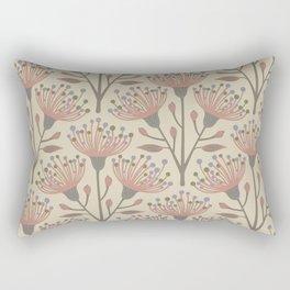 EUCALYPTUS in NATURALS Rectangular Pillow