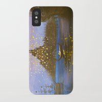 tangled iPhone & iPod Cases featuring Tangled by carotoki
