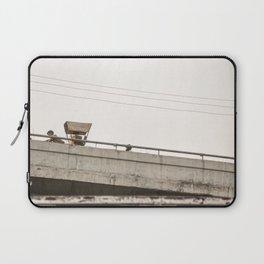 Agra Overpass Laptop Sleeve