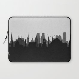 City Skylines: Istanbul Laptop Sleeve