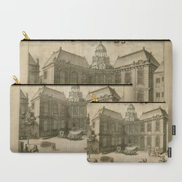 House of the Grave Carry-All Pouch