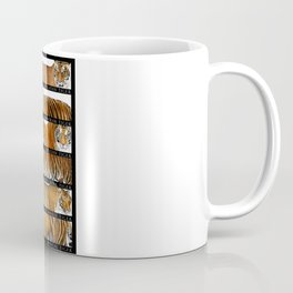 Tiger of Asia Coffee Mug