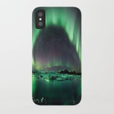 space4 iPhone X Slim Case