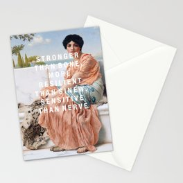 sappho Stationery Cards