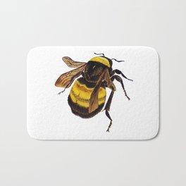 Vintage Scientific Bee Bath Mat