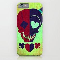 Happy Valentine's Day iPhone 6s Slim Case