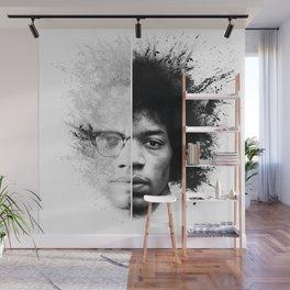 Legends - Hendrix Wall Mural