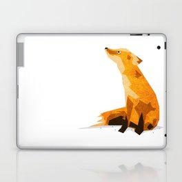 The Chillin' Fox Laptop & iPad Skin