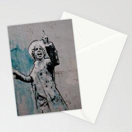 AMADEUS - urban ART Stationery Cards