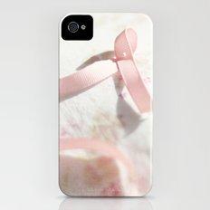 Hope Slim Case iPhone (4, 4s)