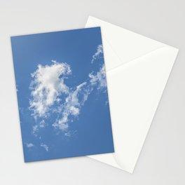 Cumulus Clouds 1 Stationery Cards
